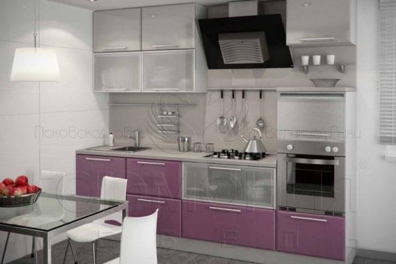 Кухня «Гамма»