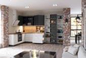 Кухня «Прайм» - изображение 1