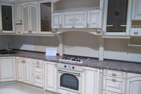 Кухня «Дворянское гнездо»