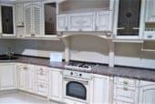 Кухня «Дворянское гнездо» - изображение 1